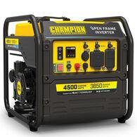 Champion 4500-Watt RV-Ready Open-Frame Inverter Generator