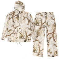 TrueTimber Men's WhitePack Top & Bottom Combo