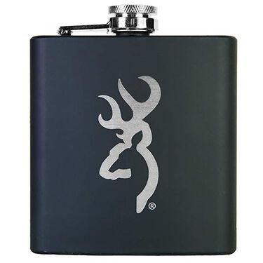 Browning Buckmark Flask