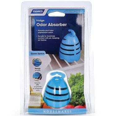 Adjustable Fridge Odor Absorber