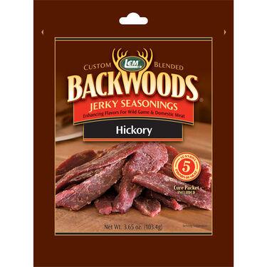 LEM Backwoods Hickory Jerky Seasoning, 5 lbs.