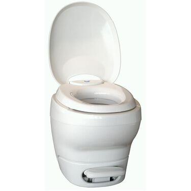 Bravura Toilet