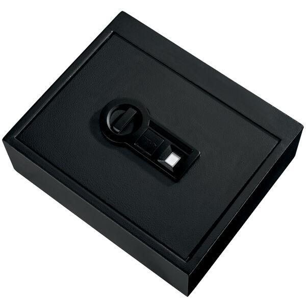 Stack-On Biometric Lock Drawer Safe