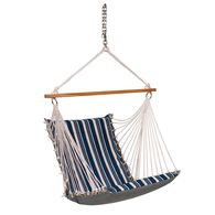 Hanging Soft Comfort Chair, Blue