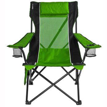 Sling Chair, Green