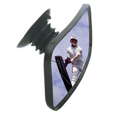 Suction Cup Mirror