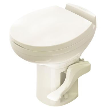 Aqua Magic Residence Toilet