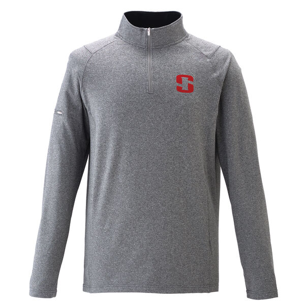Striker ICE Men's Elite Quarter-Zip Shirt