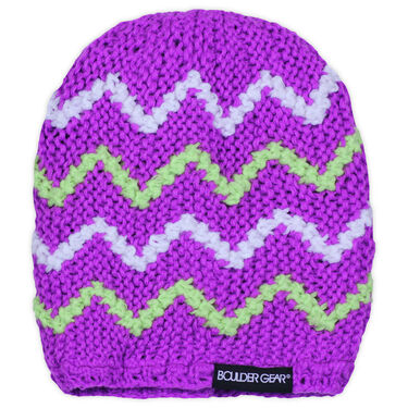 Rawik Toddler Girls' Ripple Beanie
