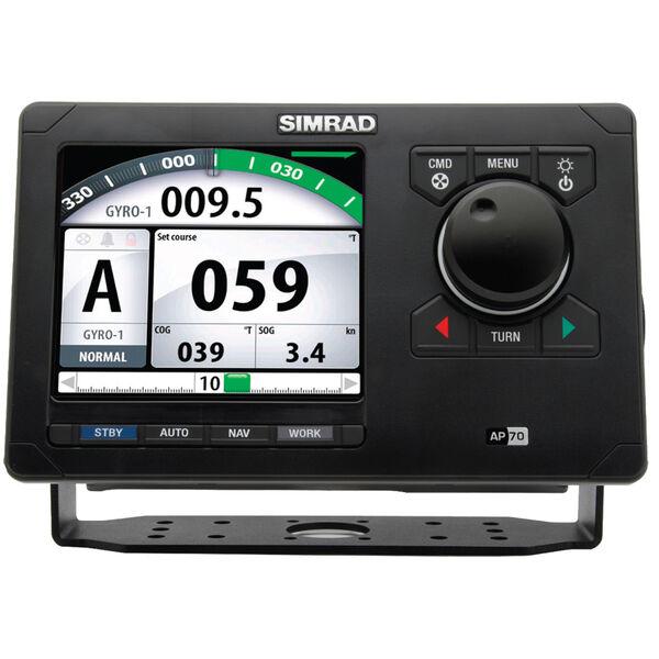Simrad AP70 Autopilot Control Unit