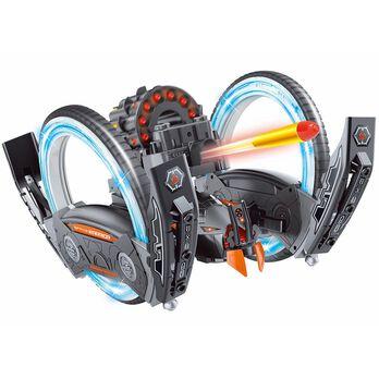 Riviera RC Space Warrior 2