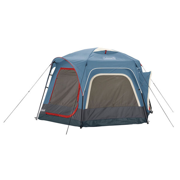 Coleman Connectable Fast Pitch Tent 6 Person Tent