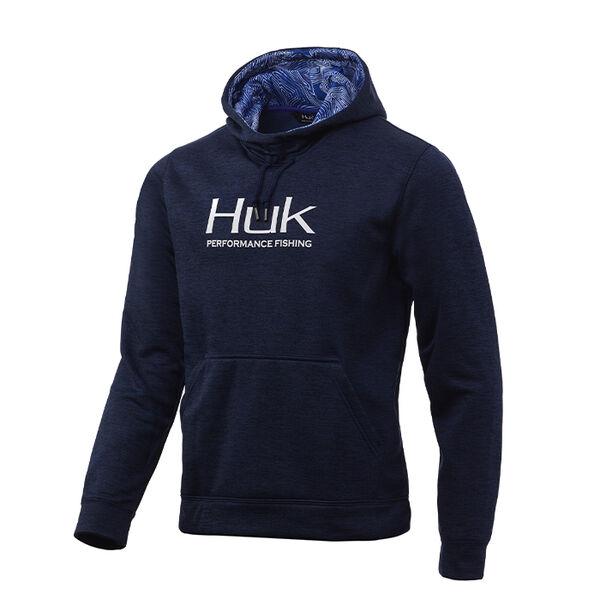 HUK Hull Hoodie