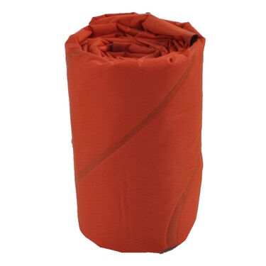 Klymit Insulated Static V Sleeping Pad, Red