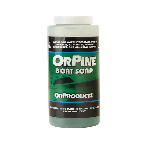 OrPine Boat Soap, Quart