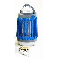 Multi Function 3 in 1 Mosquito Control with LED Light