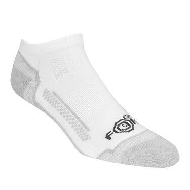 Carhartt Men's Low Cut Force Work Socks- 3 Pack