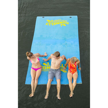 Party Cove Island Deluxe, 12' x 6'