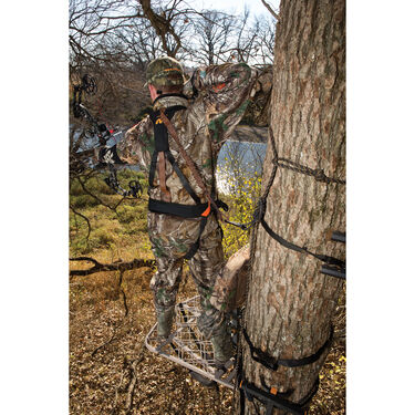 Muddy Safeguard Harness, Youth