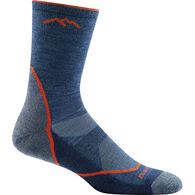 Darn Tough Men's Light Hiker Micro Crew Lightweight Hiking Sock