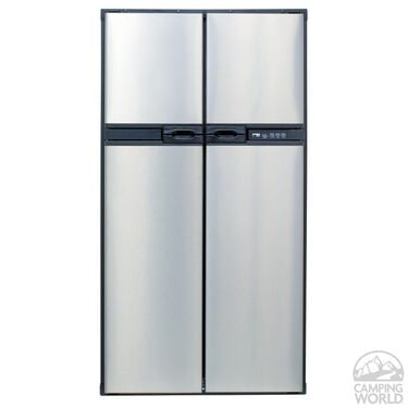 Norcold Refrigerator with Ice Maker, 12 CF