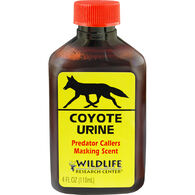 Wildlife Research Center Coyote Urine Masking Scent