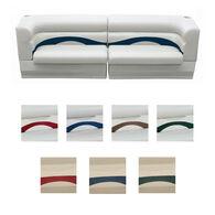 Toonmate Premium Pontoon Furniture Package, Rear/Side Group