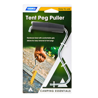 Tent Stake Puller