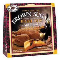 Hi Mountain Seasonings Brown Sugar Brine Kit