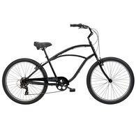 Tuesday June 7 Cruiser Bike