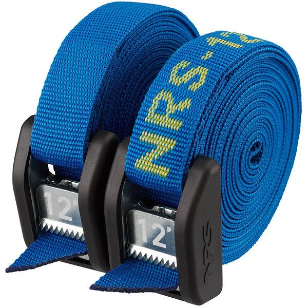 "NRS Buckle Bumper Straps, 12' x 1"", Pair"