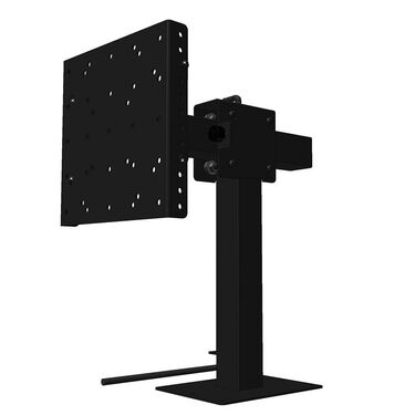 Tall TV Base Mount