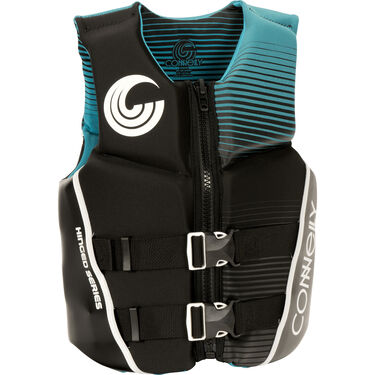 Connelly Girl's Junior Classic Neoprene Life Jacket