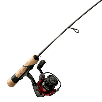 13 Fishing Infrared Ice Combo