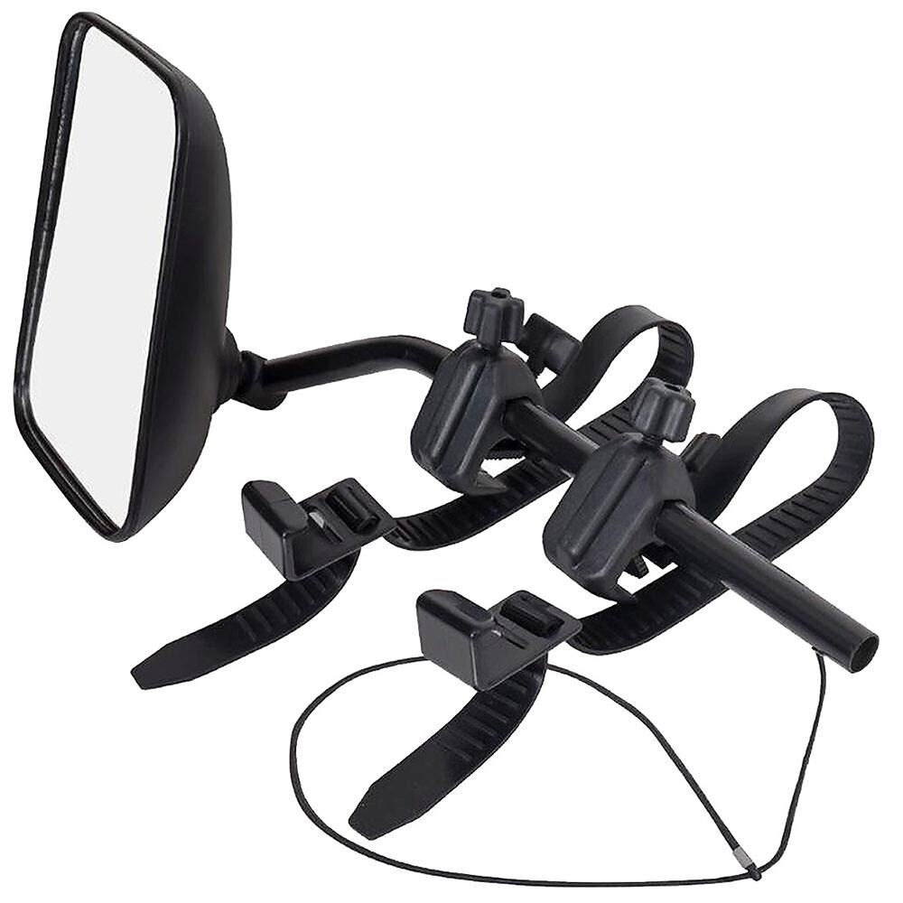 Universal Extra Wide Tow Mirrors Set Of 2