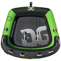 Aquaglide Supercross 3-Person Towable Tube