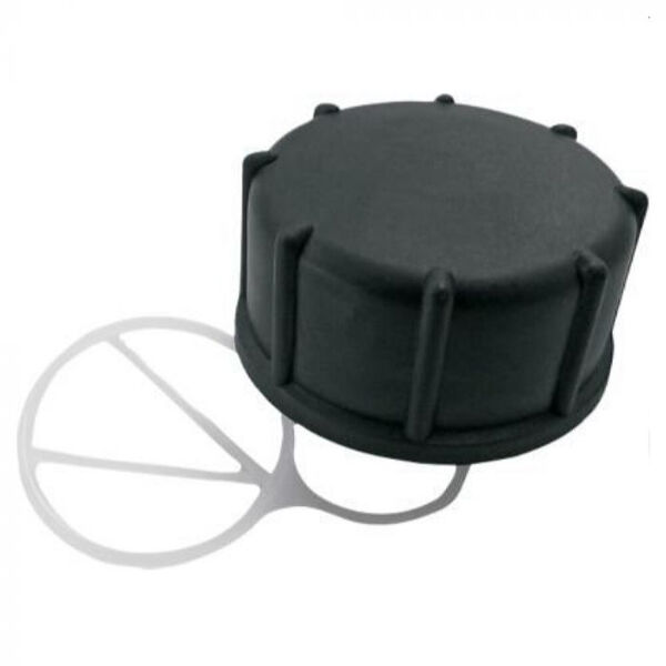 Jiffy Replacement Fuel Cap for Jiffy Ice Drills with 2-Stroke Engines