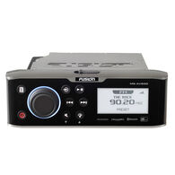Fusion AV650 DVD/CD Marine Entertainment System With Bluetooth