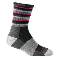 Darn Tough Women's Stripes Micro-Crew Sock