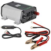 Cobra CPI490 Compact 400 Watt Power Inverter