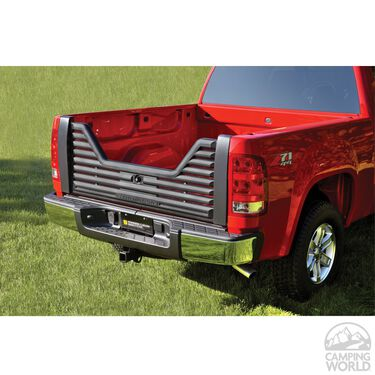 Louvered Tailgate-Ford 04-11 F-150 with standard 5' box