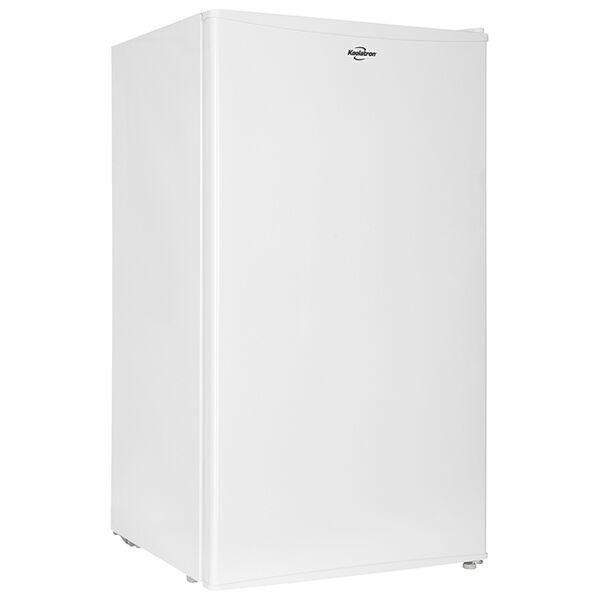 Koolatron BC88W 3.1 cu.ft. Compact Refrigerator