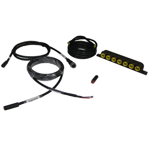 Simrad Micro-C to SimNet Starter Kit