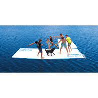 O'Brien Runway Inflatable Float, 12'