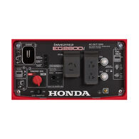 Honda EG2800iAG 2800-Watt Inverter Generator with CO-MINDER