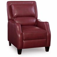 Duncan Recliner, Belmont Red