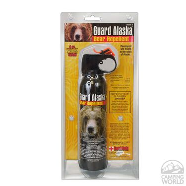 Guard Alaska Bear Repellent