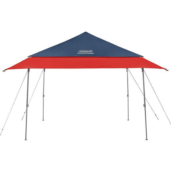 Coleman Expandable Shade Shelter, 10' x 10', Slate