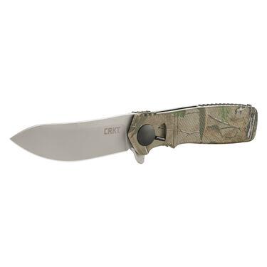 CRKT Homefront Hunter Folding Knife by Ken Onion