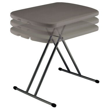 Clay Personal Table